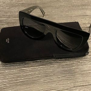 Celine Andrea Flat Top Sunglasses